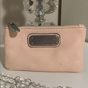 Marc Jacobs-  Marc by Marc Jacobs key coin pouch